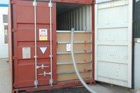 maersk shipping line approved flexitank and flexibag for bulk non hazardous liquid