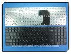 New Russian keyboard For HP Pavilion G7-2000 G7-2100 G7-2200 G7-2300 Series black RU Laptop keyboard