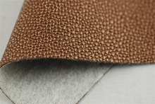 High quality PVC crocodile pvc artificial leather for furniture all kinds scratch resistance soft pve