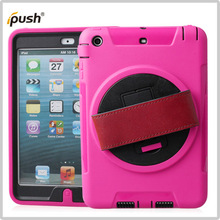 360 stand case cover for ipad mini2