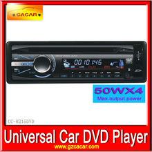 1 din in-dash Single din one din universal dvd in-dash car radio / car audio / car dvd player