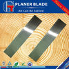 Both Edge Woodworking Planer Blade Solid 6%/18% 319X18X3mm