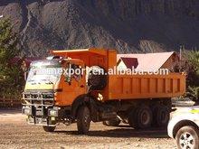 Hot sale China Beiben dump truck