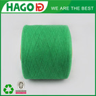 10s open end cotton polyester yarn knit pet hammock bed