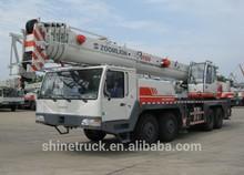 full hydraulic mobile crane/zoomlion mobile crane/zoomlion crane 50 ton