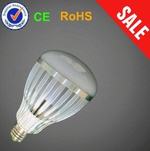Rohs 2000Lm E27 25W 9W Ceiling candle solar bulb light