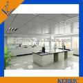 Petroquímica equipamentos de laboratório/mobiliário de laboratório para o petróleo mesa central
