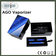 2014 ago g5 dual use vaporizer pen ago vaporizer review