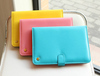 New design Leather Wallet Book Flip Phone Case Cover For ipad mini