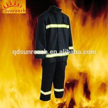 Nomex IIIA EN469 Fire Fighting Suit