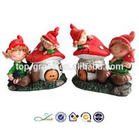 new resin garden gnome mold