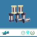 nicrómio aquecimento elétrico wire gauge