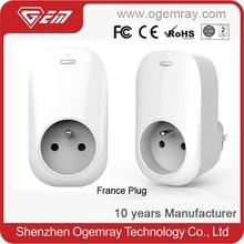 2014 Home Automotion Wifi light Switch OEM/ODM