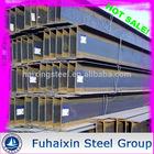 Hot Rolled Steel I-Beam Standard Length