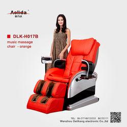 Personal Massager / Full Body Air Massage Armchair / Massage Rooms Massage Chairs DLK-H017B