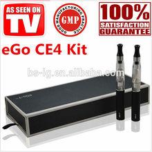 High quality 100% original ego c twist e cigarette with ce4 ce5 ce6 ce7 ce8,ego ce4 double kit,wholesale ego ce4