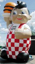 Inflatable Boy/Big Boy