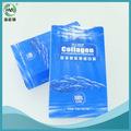alibaba china entregaexpressa melhor preço de fábrica de chocolate sabor de colágeno em pó satchet