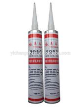 YC2916 high strength windshield polyurethane sealant for automobile use
