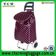 travel bag with trolley/trolley travel bag with chair/trolley bag easy trip