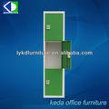 Gimnasio centro / de la escuela 3 puertas personal armario de acero para la venta
