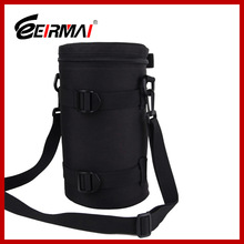 High Quality nylon Camera Len Bag Digital Pouch Sleeve disposable camera sleeve