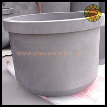 Large High Purity Graphite Container for Producing Silicon Hydride