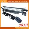 HYUNDAI IX35 CAR AUTO ACCESSORIES IX35 STAINLESS STEEL SIDE FOOT STEP-BMW