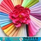 beautiful flame retardant finish fabric for EN11611 standard xinxiang 2014