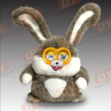 plush toy recordable sound for baby toy