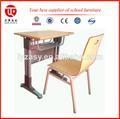 ajuste de altura de mesa e cadeira moderna mesa de escritório home