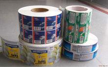 sj10008 hochwertige selbstklebende thermopapier mit übersichtlicher