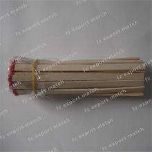 art carbonized matches manufacturer from china