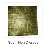 100sheets/pack rice roll roasted sushi nori