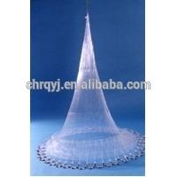 nylon cast net factory in China
