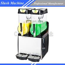 Wholesale Mini slush machine/Commercial single smoothie machine/Frozen drink machine