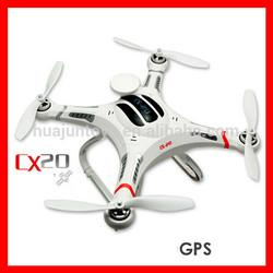 Cheerson CX-20 Open-source Version Auto-Pathfinder Quadcopter RTF cx-20 auto pathfinder with gps