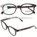 occhiali telaio della macchina di marcatura laser sd1105 occhiali a forma di cuore cornice quadri con cornici in vetro a specchio