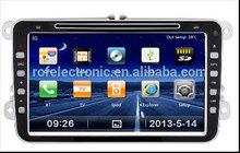 8inch touch screen car dvd player gps for PASSAT(MK6)(2009-2011)/PASSAT CC(2008-2011)/JETTA(2006-2011)
