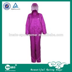 Best raincoat waterproof tape for typhoon weather