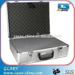 Portable high quality aluminium tool boxes
