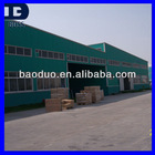construction steel warehouses