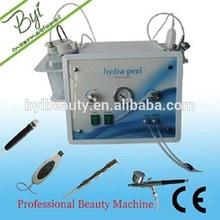 BYI-H003 Hot sale!! water jet machine/diamond peel machine/oxygen spray machine