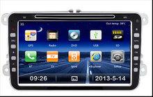 8inch touch screen car dvd stereo for PASSAT(MK6)(2009-2011)/PASSAT CC(2008-2011)/JETTA(2006-2011)