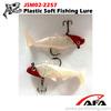 Wholesale Soft Plastic Fishing Lure Custom Soft Baits