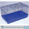 high quality metal rabbit hutch/Coney Cage