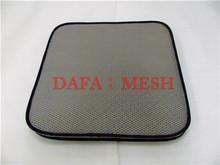 korean hot sell 3D mesh seat cushion,breathable chair cushion