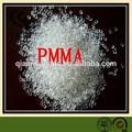 Polimetilmetacrilato/pmma resina/pmma grânulos