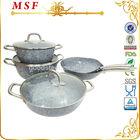punctiform enamel coating cast iron cookware/cast iron pot/cast iron cookware set