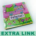اللغة الإنجليزية كتاب الطفل التعلم المبكر مخصصة، تعلم الكلمات كتاب الطفل، الأطفال محو الأمية الكتاب والأطفال كتاب مصور